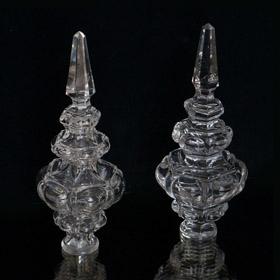 изготовление деталей для люстр  из стекла и хрусталя реставрация сложных осветительных приборов