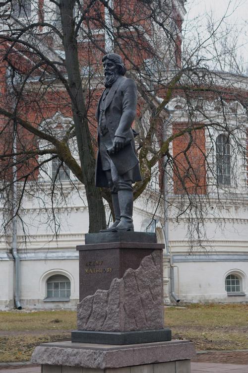Памятники под заказ Гусь-Хрустальный памятник на могилку Рязанский проспект